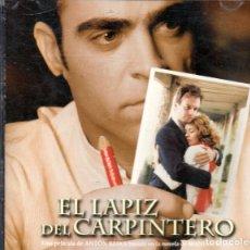 CDs de Música: EL LÁPIZ DEL CARPINTERO . Lote 77457977