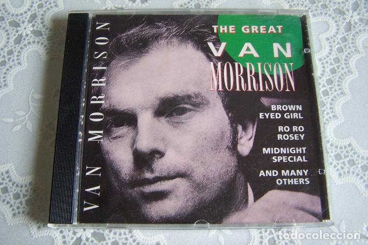 Brown Eyed Girl Van Morrisson