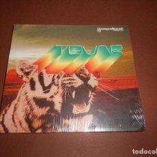 CDs de Música: TOVAR ( TIGRE ) - CD - DIGIPACK - PRECINTADO - RAICES LATINAS - DIRTY MARIA - COLORS - RED CABARET. Lote 77611097