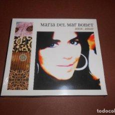 CDs de Música: MARIA DEL MAR BONET ( AMIC AMAT ) - CD - PRECINTADO - MONS APART - DIGUES AMIC - ZARANI .... Lote 77611445