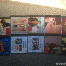 CDs de Música: 8 CDS VARIADOS VINTAGE. Lote 77632645