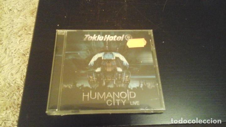 DVD TOKIO HUMANOID BAIXAR CITY HOTEL
