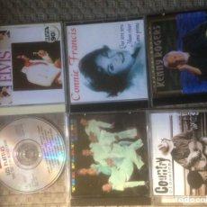 CDs de Música: 6 CDS VARIADOS. Lote 77679915