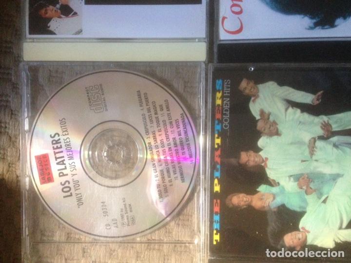 CDs de Música: 6 Cds variados - Foto 2 - 77679915