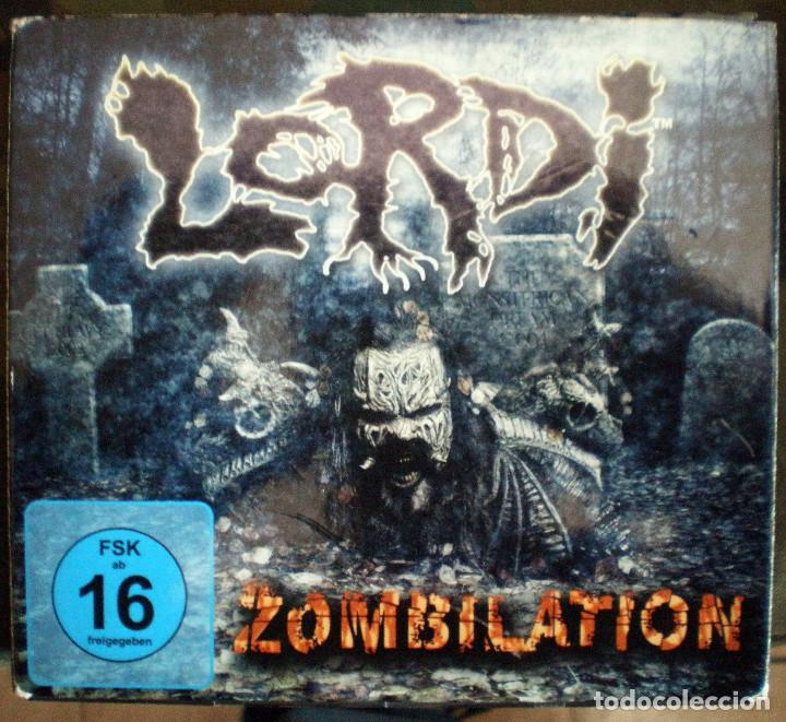 lordi zombilation