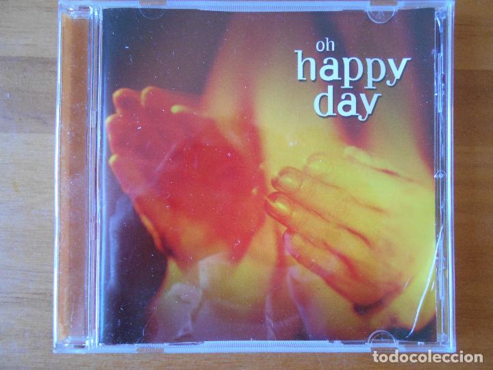 CD OH HAPPY DAY (S8) (Música - CD's Jazz, Blues, Soul y Gospel)
