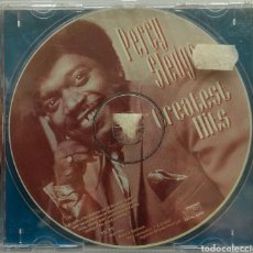 CDs de Música: PERCY SLEDGE GREATEST HITS. Lote 77889022