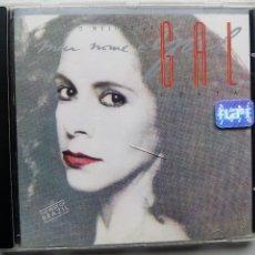 CDs de Música: GAL COSTA. MEU NOME É GAL. CD PHILIPS 836 841-2. BRASIL 1988. O MELHOR DE GAL COSTA.. Lote 77903653