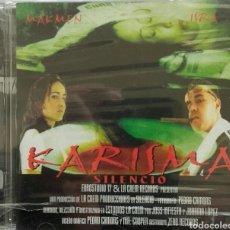 CDs de Música: KARISMA SILENCIO. Lote 95964570