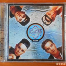 CDs de Música: CD EAST 17 - STEAM (S8). Lote 77959269