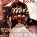 CDs de Música: BARÓN ROJO - VOLUMEN BRUTAL (CD). Lote 167547456