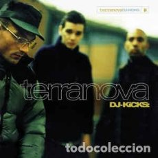 CDs de Música: TERRANOVA - DJ-KICKS (CD, COMP, MIXED) . Lote 78033821