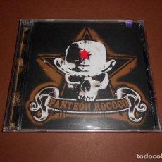 CDs de Música: PANTEON ROCOCO - CD - PRECINTADO - SONY-BMG - 886970775229 - TRISTE REALIDAD - DE LUNA A SOL .... Lote 78054889