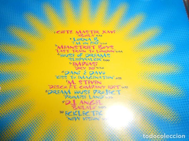 CDs de Música: ABUELA ESTO ESTA DE MUERTE - CD - EUROPLAY - CD-2040 - NUEVO Y PRECINTADO - Foto 3 - 78064877