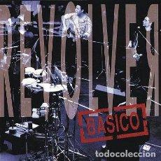 CDs de Música: REVOLVER - BÁSICO - CD. Lote 78229761