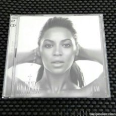 CDs de Música: 2 CD - BEYONCE / I AM...SASHA FIERCE. Lote 78332095