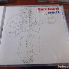 CDs de Música: FIREBIRD Nº 3. Lote 78353017
