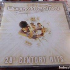CDs de Música: BONEY M. Lote 78356789