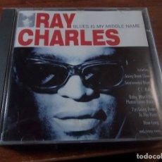 CDs de Música: RAY CHARLES. Lote 78359853