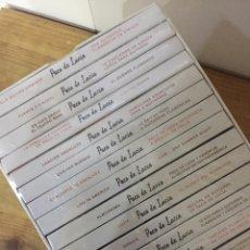 CDs de Música: PACO DE LUCIA. Lote 78905005