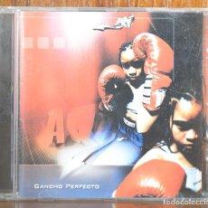 CDs de Música: ARI. GANCHO PERFECTO. 1999. Lote 78923517