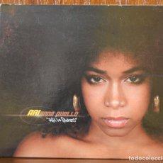 CDs de Música: ARIANNA PUELLO. ASÍ LO SIENTO. 2003. Lote 83007486