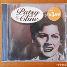 CDs de Música: CD PATSY CLINE (Z8). Lote 79012889