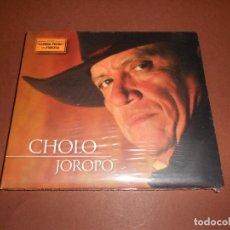 CDs de Música: CHOLO JOROPO - CD - DIGIPACK - PRECINTADO - CAMINA PEDRO - EL CENTAURO CIEGO - MELANCOLIAS .... Lote 79041781