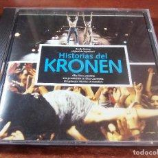 CDs de Música: HISTORIAS DEL KRONEN. Lote 79136189