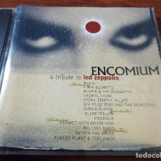 CDs de Música: TRIBUTO A LED ZEPPELIN ENCOMIUM. Lote 79139253