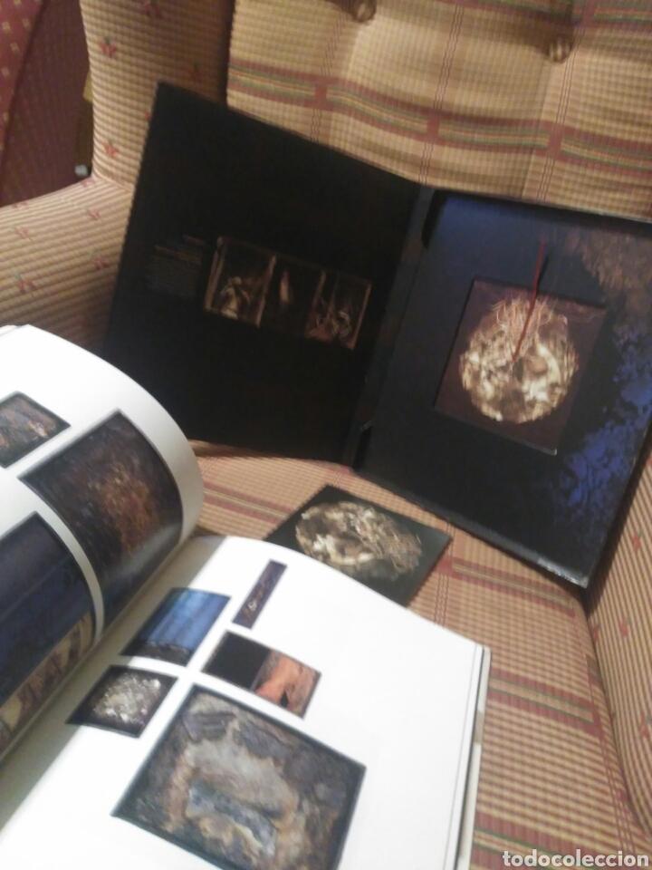 CDs de Música: David Sylvian Emberglance LIBRO de 95 páginas CD CAJA - Foto 2 - 79198321