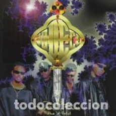 CDs de Música: JODECI -THE SHOW - THE AFTER-PARTY - THE HOTEL - CD. Lote 79315869