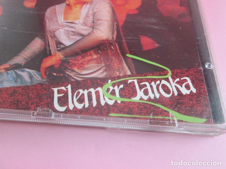 CDs de Música: cd-soul of the gypsy-elemér jaroka-perfecto-1989-12 temas-nuevo-ver fotos. - Foto 3 - 79358917