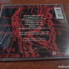 CDs de Música: PACO DE LUCIA LIVE IN AMERICA. Lote 79568553