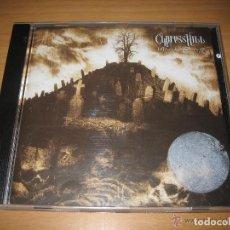 CDs de Música: CYPRESS HILL - BLACK SUNDAY (CD 14 CANCIONES. HIP-HOP). Lote 79594901