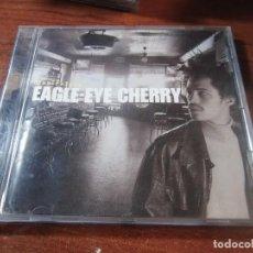 CDs de Música: EAGLE EYE CHERRY DESIRELESS. Lote 79663845
