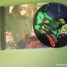 CDs de Música: ANSWER- LA DANZA DE LA CALLE. Lote 79765301