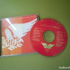 CDs de Música: AEROSMITH- GREATSTET HITS. Lote 79766233