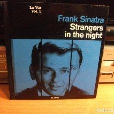 CDs de Música: FRANK SINATRA - STRANGERS IN THE NIGHT (CD DISCOLIBRO 69 PÁGS. 2008, EL PAIS, LA VOZ VOL.1) PEPETO. Lote 79798409