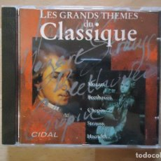 CDs de Música: MÚSICA CLÁSICA CD. Lote 79848413