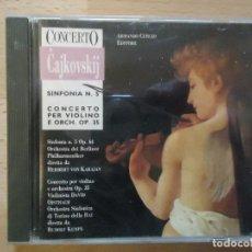 CDs de Música: MÚSICA CLÁSICA CD. Lote 79848789