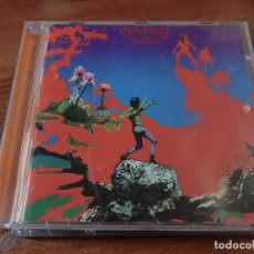 CDs de Música: URIAH HEEP THE MAGICIANS BIRTHDAY. Lote 80040149