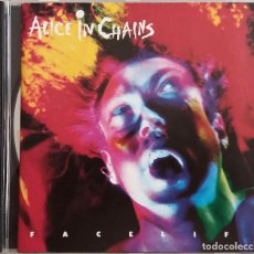 CDs de Música: ALICE IN CHAINS, FACELIFT. CD. Lote 80207157