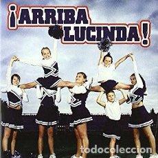 CDs de Música: NUEVO PRECINTADO (LEER ANUNCIO) ¡ARRIBA LUCINDA! ARRIBA LUCINDA NUEVO CATECISMO CATÓLICO REF CD A. Lote 80243817