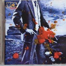 CDs de Música: YES. TOMATO. CON 9 TEMAS EXTRA. Lote 80244529