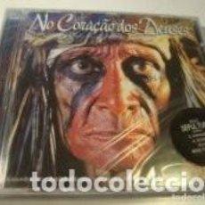 CDs de Música: CD NUEVO PRECINTADO (LEER) NO CORAÇAO DOS DEUSES CON ANTIGUOS COMPONENTES SEPULTURA REF ALT EXT. Lote 80248209