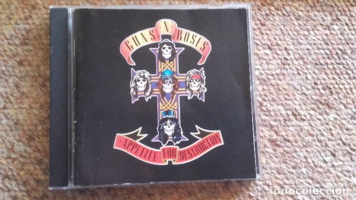 Los originales Guns N´Roses, juntos sobre el escenario por primera vez desde 1993 - Página 9 80279173