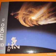 CDs de Música: KITARO / KI / CD. Lote 80381273