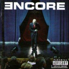 CDs de Música: EMINEM - ENCORE - CD ALBUM - 20 TRACKS - SHADY RECORDS 2004. Lote 80460257