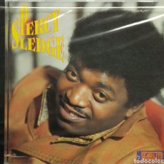 CDs de Música: PERCY SLEDGE ( RECOPILATORIO ). Lote 80580754